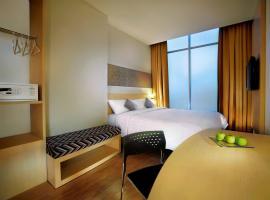 Neo Hotel Melawai by ASTON, hotel near Blok M Square, Jakarta
