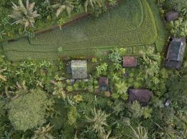 Batukaru Farmstay, farm stay in Tabanan