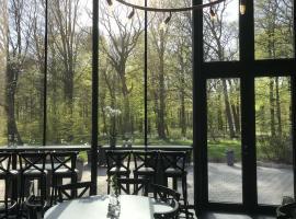 Best Western Valhall Park Hotell, hotell i Ängelholm
