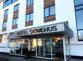 Hotel Skivehus, hotel i Skive
