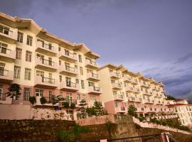 Spangle Heights Shimla, Suites and Residences, accessible hotel in Shimla
