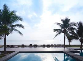 Siambeach Resort, hotel in Cha Am