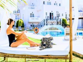 Yiannis Manos Hotel Resort, resort in Malia