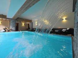 La Rocca Sport & Benessere, hotel in Châtillon
