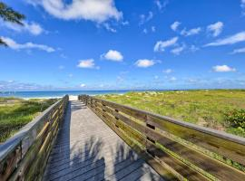 BeachTrail Lodging, vacation rental in Clearwater Beach