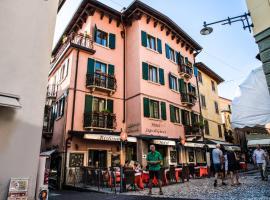 Hotel Lago Di Garda, hotel in Malcesine