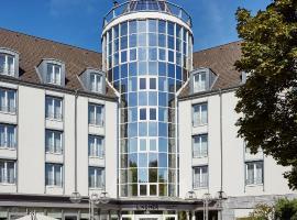 Lindner Hotel Düsseldorf Airport, hotel in Düsseldorf