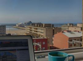 Apartamento da Praia - Surf, hotel in Matosinhos