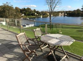 Lakeside Apartment, hotel in Enniskillen