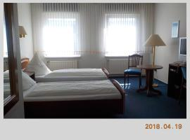 Porsche Hotel, hotel en Wolfsburg