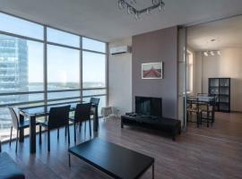 Apartment on Voroshilovskiy 9, жилье для отдыха в Ростове-на-Дону