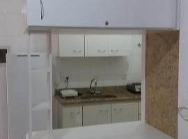 Mag3flats, apartment in Goiânia