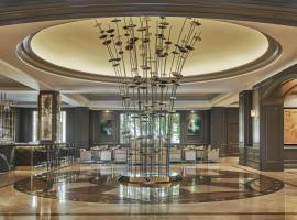 Four Seasons Hotel Las Vegas, pet-friendly hotel in Las Vegas