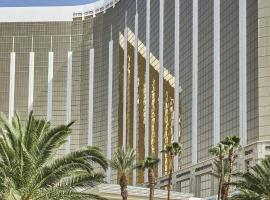 Four Seasons Hotel Las Vegas, resort in Las Vegas
