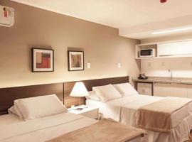 Atmosfera Hotel, hotel in Feira de Santana