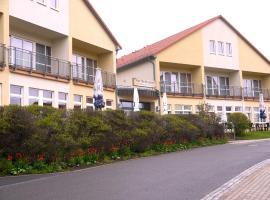 Hotel Am Heidepark, Hotel in der Nähe von: Schloss Kuckucksstein, Dippoldiswalde