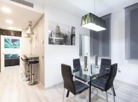 Apartamento Prado, hotel near Atocha Train Station, Madrid