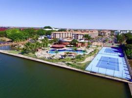 Brasilia Flat, hotel near Parque da Cidade Dona Sarah Kubitschek, Brasilia