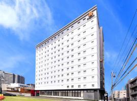 Vessel Hotel Campana Nagoya, hotel in Nagoya