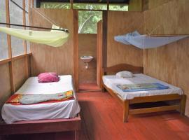 Ecoaventuras Amazonicas, hostel in Puerto Maldonado