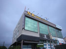N K Hotel, hotel di Muar