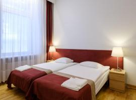 Hotel Metropolis, hotel in Kaunas