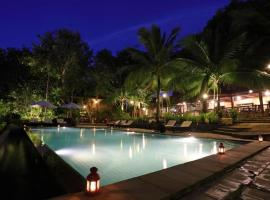 Port Hedonia (ex Pagoda Rocks), hotel in Sihanoukville