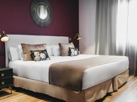 Arenas Atiram Hotels, hotel in Barcelona