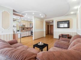 Apartment on Sobornyy 94, апартаменты/квартира в Ростове-на-Дону