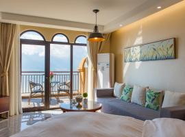 Lagom · Dali Lakeview Hotel, hótel í Dali
