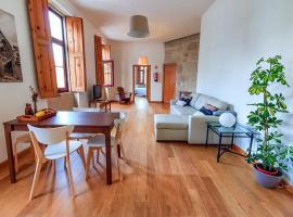 Casa/Home Tomás, căn hộ ở Porto