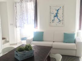 JULES PLACE, self catering accommodation in Lecco