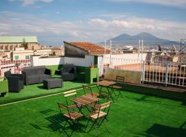 C era Una Volta, hotel in Naples