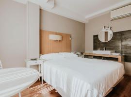 Hotel Isasa, hotel a Logroño