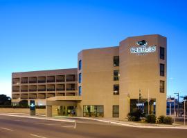 Celi Hotel Aracaju, hotel near Riomar Shopping Centre, Aracaju