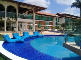Hotel Village Premium Campina Grande, luxury hotel in Campina Grande
