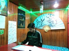 Hotel Birdie's Nest, hotel in Darjeeling