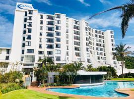 Breakers Resort Apartments, apartment in Durban
