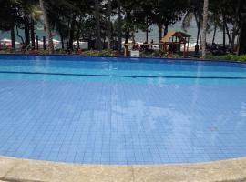 Enseada Praia do Forte Residências, accessible hotel in Praia do Forte