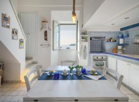 Corricella Sea Window - Gioia Apartments, self catering accommodation in Procida