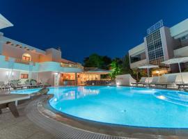 Sun Rise Hotel Apartments, hotel in Eretria