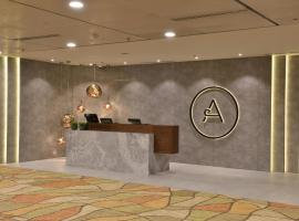 Aerotel Transit Hotel, Terminal 1, hotel near National Service Resort and Country Club, Singapore