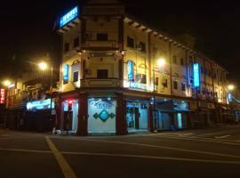 Hotel Mill Road,馬六甲的飯店