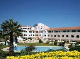 Don Tenorio Aparthotel, hotel in Sagres