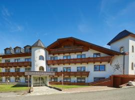 Hotel ZUM STERNENHOF, Hotel in Kössen