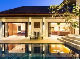 Villa Martin, villa in Rawai Beach