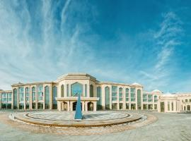 Kol Gali Resort&Spa, hotel in Bolgar
