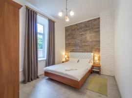DayFlat Apartments Olimpiyska Area, апартаменти у Києві