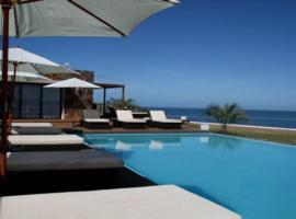 Quartier Punta Ballena 2 dorm en suite, hotel in Punta del Este