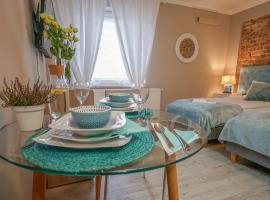 Happy Day Apartments – hotel w mieście Opole